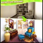 Home Makeover Hidden Object