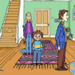 Horrid Henry: Find the Hidden Gizmos