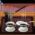 Kako se kuva turska kafa