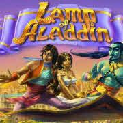 Lamp Of Aladdin – Aladinova lampa