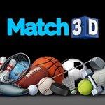 Match 3D
