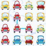 Matching Vehicles