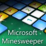 Minice igra, Microsoft Minesweeper