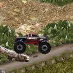 Monster Truck Jungle
