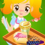 Natasha's Fruities