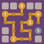 Number Maze (Proto Games)