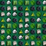 Panda Bejeweled