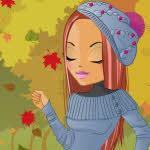 Pretty Autumn Accessories