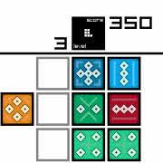 Pushori – Guranje kvadrata