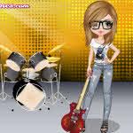 Rock 'n' Roll Dress Up