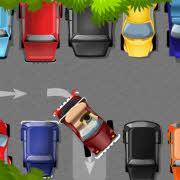 Skilled Parker – Parkiranje