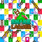 Snakes and Ladderes: The Game