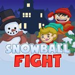 Snowball Fight Igra – Grudvanje