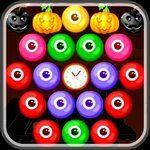 Spooky Bubble Shooter (Lof Games)
