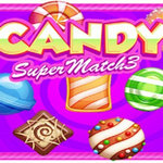Super Candy Match