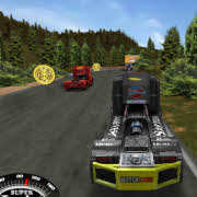 Super Trucks - Super Kamioni