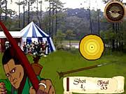 Golden Arrow 2
