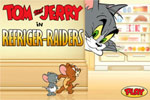 Tom & Jerry in Refriger - Raiders