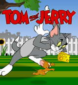 Tom and Jerry: Mouse About the House
