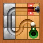 Unblock the Ball 2 (PuzzleGame)