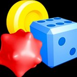 Waggle Balls 3D