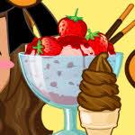 YellowCat Ice Cream