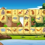 Zoo Mahjongg Deluxe