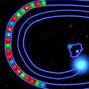 Zuma Space Rolling